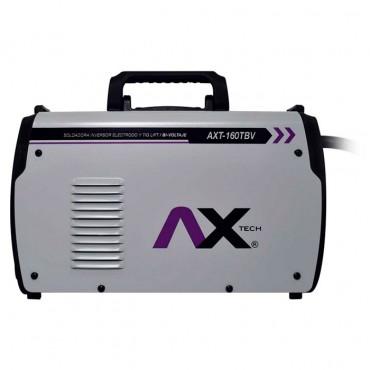 Soldadora Inversor Electrodo AXTECH 2