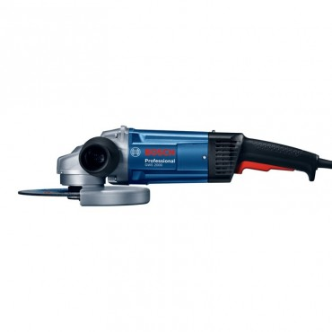"Amoladora Angular Mod.06018B70G0 Angular M 14 7"" Bosch"