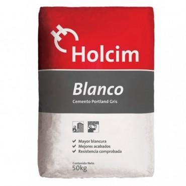 Cemento Blanco de 50 KGS