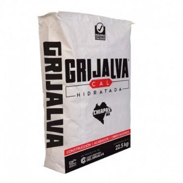 Cal Grijalva Bolsa 22.5 Kg