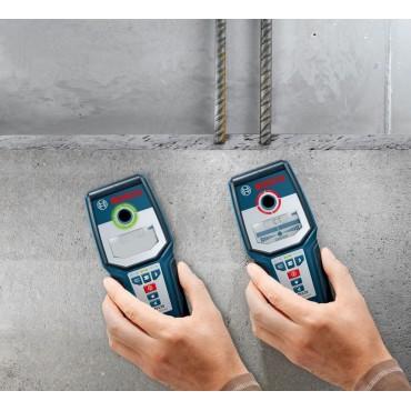 Detector de Metales Digital Mod. 0601081000 GSM 120 BOSCH
