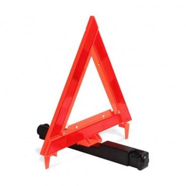 """Triángulo Reflejante 10""""..."""