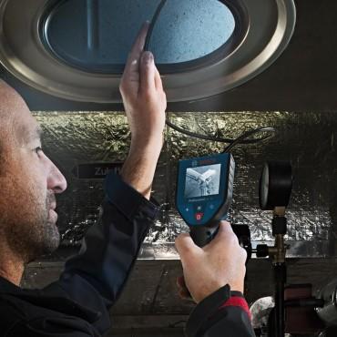 Camara de Inspección Mod.0601241200 GIC 120C Bosch