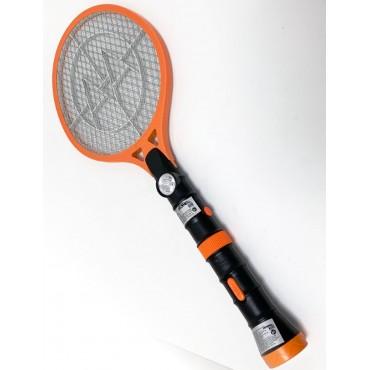 Raqueta Eliminadora de Mosquitos 2  en 1 ADIR 1