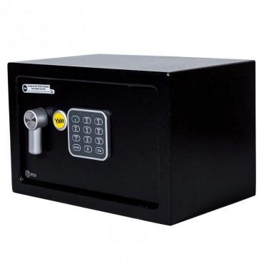 Caja De Seguridad Pequeña de Aceri YALE 2