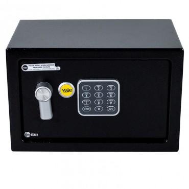 Caja De Seguridad Pequeña de Aceri YALE 1