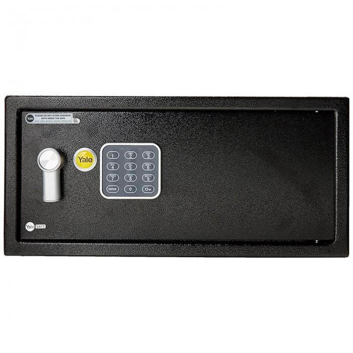 Caja Fuerte Electrónica  de Acero YALE 1