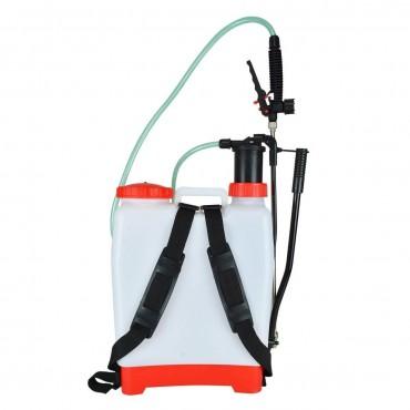 Fumigadora Máxima Eficiencia 16 lts. BELLOTA 3