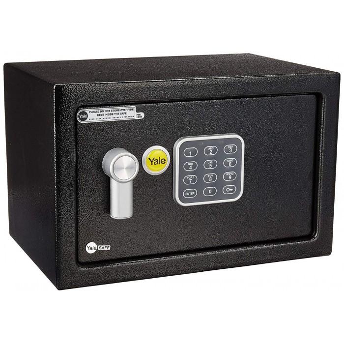 Caja Fuerte Electrónica Mediana YALE 1