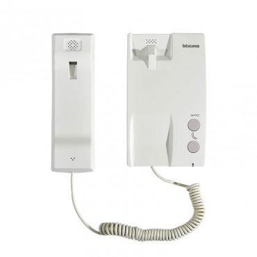Teléfono Adicional   330451 BTICINO 3
