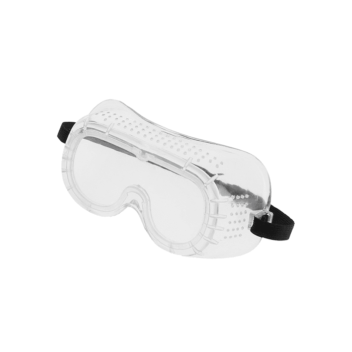 Gafas De Seguridad Transparentes SURTEK