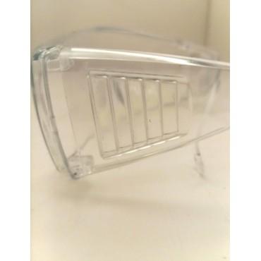 Lentes Protectores de Plástico CABEL2
