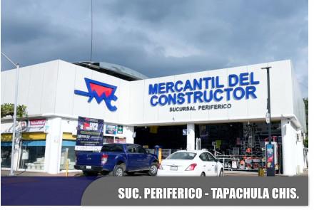 Periférico, Tapachula, Chiapas.