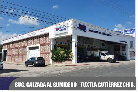 Sumidero, Tuxtla Gutiérrez, Chiapas.