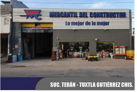 Laureles, Tapachula, Chiapas.