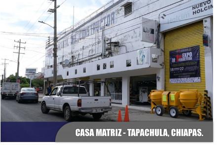 1ro Mayo, Tapachula, Chiapas.